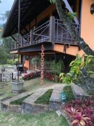 Casa de condomínio à venda com 3 dormitórios em Castelanea, Petrópolis cod:4503