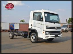 VW Delivery Express Prime Chassi 0km