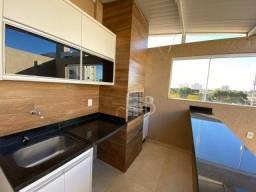 Apartamento Duplex Cobertura com 3 quartos à venda, 140 m² por R$ 528.000 - Presidente Roo