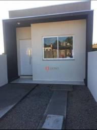 Casa com 2 dormitórios à venda, 60 m² por R$ 189.900,00 - Bom Sucesso - Gravataí/RS