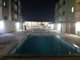 Salinas ll - Zona Sul - 2 quartos