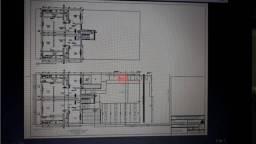 Apartamento com 2 dormitórios à venda, 51 m² por R$ 169.000,00 - Bom Sucesso - Gravataí/RS