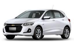 Chevrolet Onix 1.0 Turbo (Flex) (Aut)