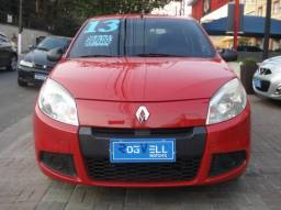 Renault SANDERO Expression Hi-Flex 1.0 16V 5p 2012/2013