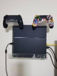 Console Playstation 4 + Brinde