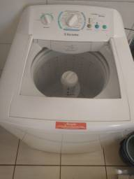 Máquina de lavar roupa Electrolux turbo 12 kg