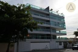 Título do anúncio: Atlântica imóveis oferece linda coberturas tríplex para venda no bairro Costazul em Rio da