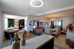 Apartamento com 4 dormitórios à venda, 210 m² por R$ 1.500.000,00 - Setor Marista - Goiâni