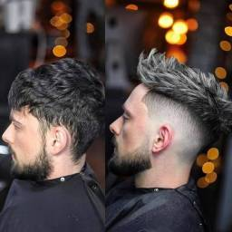 Corte cabelo gratis!!!!!!!