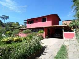 Casa Térrea em Encanto de Paty - Paty do Alferes