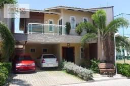Casa em condominio residencial a venda, Centro, Eusébio.