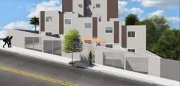 Apartamento à venda com 2 dormitórios em Rio branco, Belo horizonte cod:44491