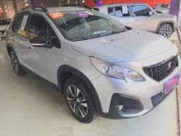 Peugeot Allure com qualidade Movida.