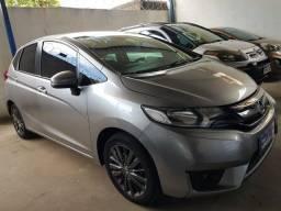 Honda / Fit EX 1.5 CVT Flex ( Automático)