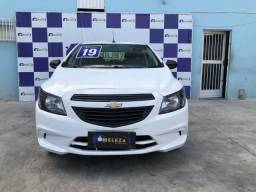 Chevrolet Prisma 1.0 Mpfi JOY 8V Flex 4P Manual 2019