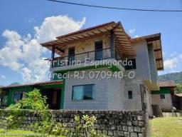 Casa espetacular em condomínio fechado em Guapimirim