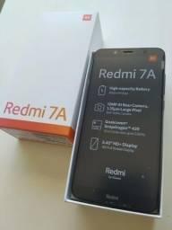 Xiaomi Redmi 7a -32 gb Global 2g Ram - Loja Fisica - Temos note 7 e m8 lite