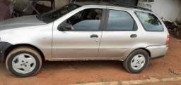 Vendo esta ótimo carro - 2002
