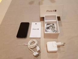 I phone 4s 16 gb tendo que trocar a anteninha do wi-fi