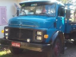 Caminhão MB 1113, Truck, ano 1978; Turbinado