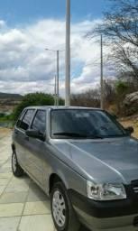 Fiat uno extra - 2012