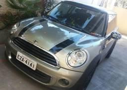 Mini Cooper automático 2012 - 2011