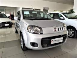 Fiat Uno Vivace 1.0 8V 2016 (3 Meses De Garantia) I 81 98181.7969 (Igor) - 2016