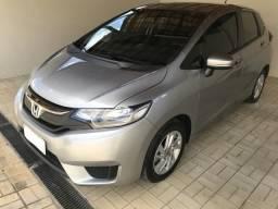 Honda Fit LX 2017 Automático Completo - IPVA 2020 PAGO - 2017