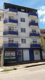 Apartamento com 2 quartos para alugar, 58 m² por R$ 500 - Encosta do Sol - Juiz de Fora/MG