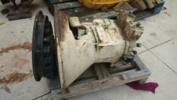 Título do anúncio: Bomba Hidraulica para escavadeira hidraulica