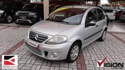 CITROËN C3 2010/2011 1.4 I GLX 8V FLEX 4P MANUAL - 2011