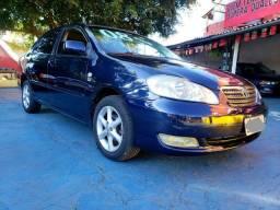 Corolla XLI 1.8 automático- 2008 - Completo!!