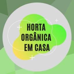 Curso Horta Orgânica