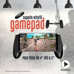 Suporte Game Pad Para Smartphone