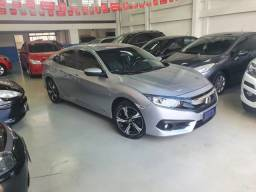 Honda Civic 2.0 Exl Sedan 2017
