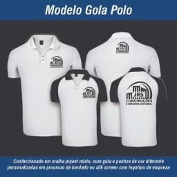 Fabricação de Camisetas e Uniformes