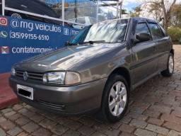 VW Gol G2 1.6MI 4 Portas 1999