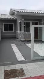 Casa à venda com 2 dormitórios em Bela vista, Palhoça cod:31091