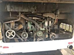 Motor OM 447 LA