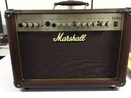 Só até 15/12 Marshall Acoustic AS50D