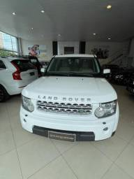 Land Rover Discovery 4 SE 11/11 3.0 V6 turbo diesel 245cv Awd Aut - 07 lugares. 94.400km