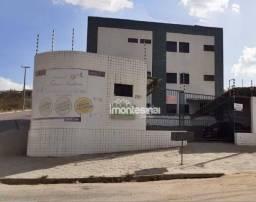 Apartamento com 2 quartos à venda por R$ 125.000 - Santo Antônio - Garanhuns/PE