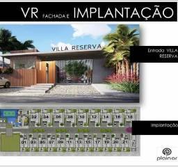 Mais Novo lançamento em IMPERATRIZ, Villa Reserva!!!