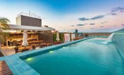 Apartamento com 2 suítes, com projetados, de alto padrão, em Manaíra