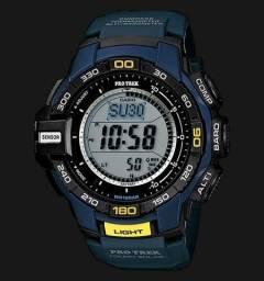 Relógio Casio Protrek PGR 270 2DR