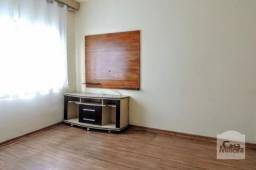 Apartamento à venda com 2 dormitórios em Havaí, Belo horizonte cod:264990