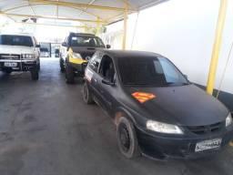 Vendo carro celta 2006 basicl vidro elétrico legalizado
