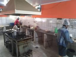 Vendo restaurante  na Cidade Jardim