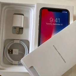 IPhone X 64GB - Impecável