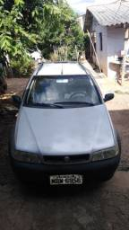 Fiat Strada 2006/2007